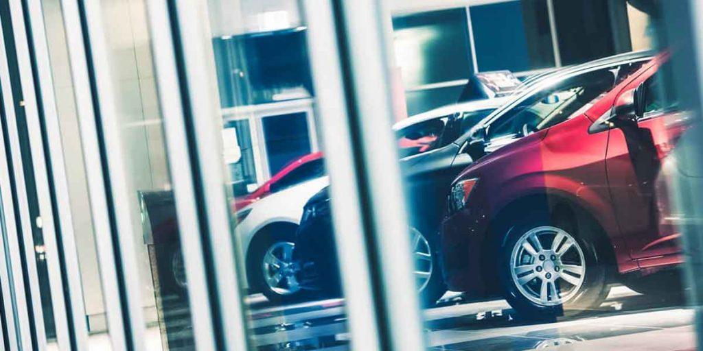 Car Dealers in Philadelphia